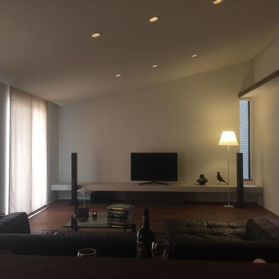 内観|金光の家|岡山の設計事務所|アークス建築デザイン事務所